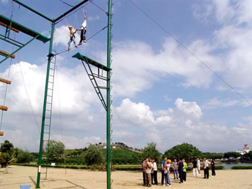 惠州南昆山國家森林公園、香溪古堡拓展訓練、龍門溫泉兩日游方案