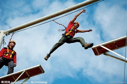 清远红旗寨拓展培训、温泉、峡谷漂流、丛林探险度假两天方案