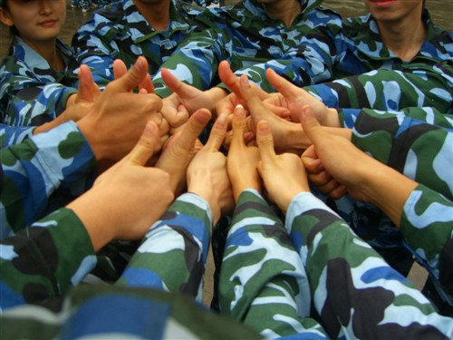 深圳南澳杨梅坑体验式培训一天方案