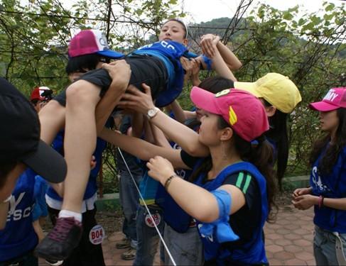 惠州體驗式拓展訓練、香溪古堡拓展培訓及度假兩天方案
