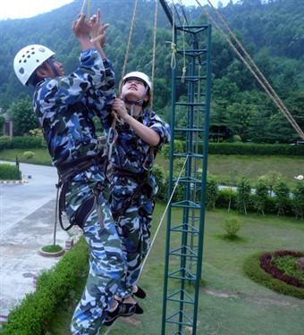 惠州专业拓展基地、南昆山森林公园、龙门温泉两天培训度假方案
