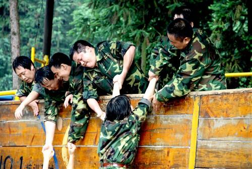 惠州南昆山拓展基地、南昆山森林公園、龍門溫泉兩天培訓度假方案