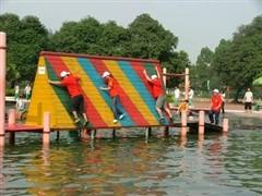 观澜湖生态体育公攻略?深圳观澜湖生态公园游玩路线?