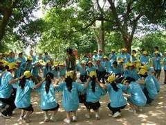 2016森林花海音乐节在哪里举办?广州森林花海音乐节时间地点?