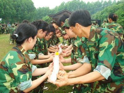 惠州专业拓展培训、龙门温泉、峡谷漂流两天度假方案_惠州拓展训练
