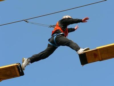 东莞银瓶山基地专业拓展训练、团队拓展培训及休闲度假方案
