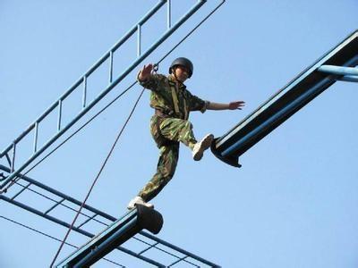 深圳杨梅坑团队凝聚力拓展训练一天方案