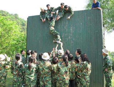 东莞拓展训练、公司团队拓展培训专业体验式课程方案