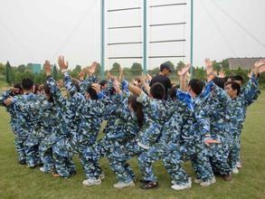 东莞最专业拓展训练月晖园基地、团队拓展培训专业方案