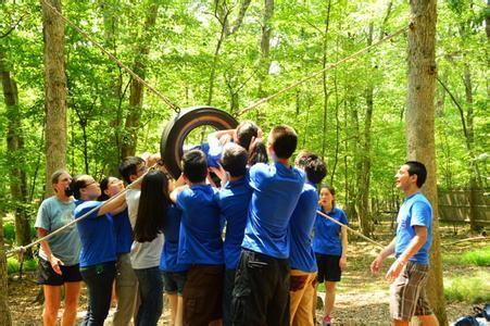 惠州龙门温泉体验式拓展训练、峡谷漂流及度假两天方案_惠州拓展训练