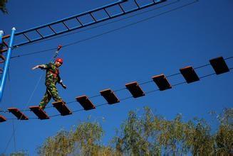 惠州龙门体验式拓展训练、团队拓展培训及休闲度假两天方案_惠州拓展训练