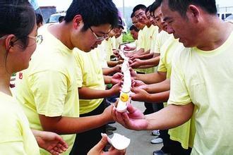 惠州惠东海边拓展训练、霞涌专业拓展培训及度假团队两天方案_惠州拓展训练