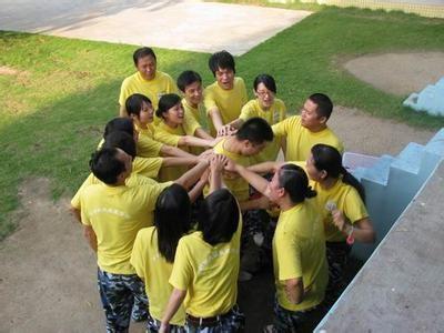惠州南昆山云天海拓展基地、团队专业拓展训练及休闲度假两天方案_惠州拓展训练