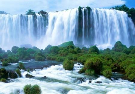 【贵州】〈贵州四日游〉黄果树瀑布、西江千户苗寨、青岩古镇高铁四日游