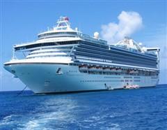 .公主邮轮.黄金公主号-澳大利亚.塔斯马尼岛9天豪华邮轮全新浪漫之旅
