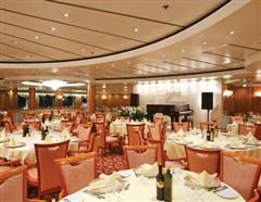 歌诗达邮轮-维多利亚号香港-越南岘港-三亚-香港4晚5天