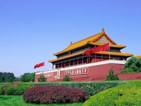 【北京】北京五天双飞优质团
