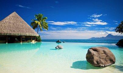 普吉岛神仙半岛——普吉岛日落的著名观赏点之一
