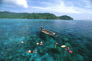 泰国清迈纯玩柚木天堂五日游