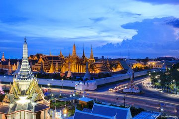 <泰国六日游>曼谷+芭堤雅-超值团