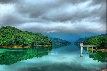 〈从化2天A线〉从化流溪河国家森林公园、新丰樱花峪〈赏樱花林〉云天海原始森林温泉2天