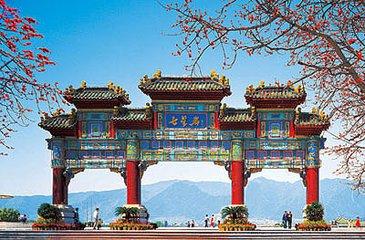 肇庆七星岩、鼎湖山、白沙龙母庙、竹缘、裹蒸作坊二天团