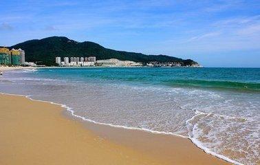 <阳江二日游>海陵岛+十里银滩+开平荣桂坊碉楼+恩平温泉乐园
