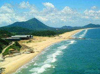 【阳江】阳江海陵岛、十里银滩、渔家乐游船、温泉乐园、赤坎古镇2天