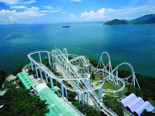 香港观光、迪士尼乐园两日游(四星高品纯玩)
