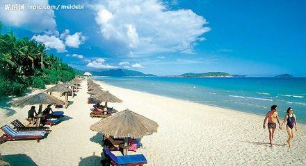 2011海南三亚反季游非热带海岛全攻略指南