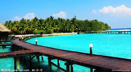 马尔代夫哪个岛最好?