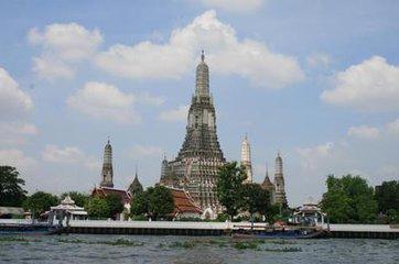 泰国旅游费用