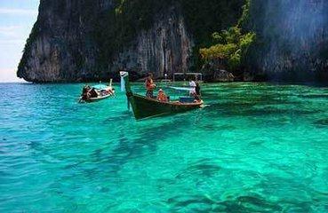 泰国六天完美无自费六天品质游四钻