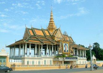 上品旅游网:探秘吴哥,感受柬埔寨千年之美