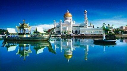 文莱中国旅游首次旅游巡回路演在深圳隆重举行