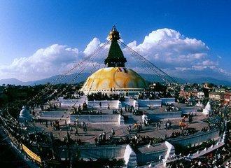 <不丹尼泊尔九日游>不丹+尼泊尔尊享游-