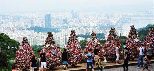 【暂停发团】韩国首尔雪岳山温泉美食六天品质游