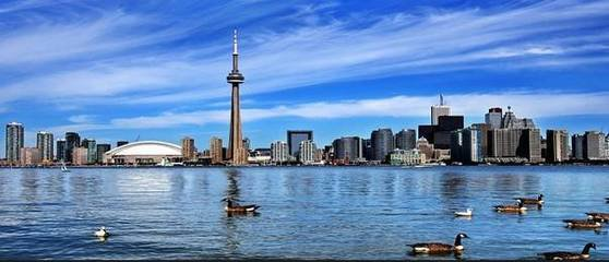 加拿大多伦多游记
