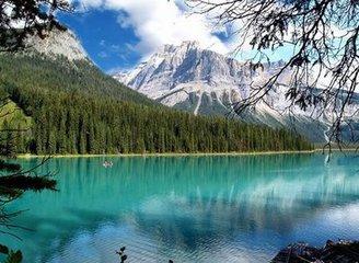加拿大东西岸、落基山脉12天深度游