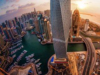迪拜是什么?