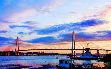 皇家加勒比邮轮.海洋量子号-上海釜山长崎福冈上海7日6晚
