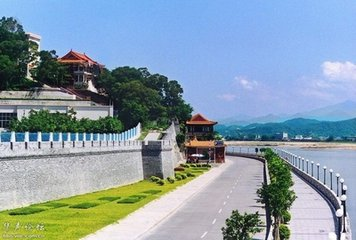 1MT潮州开元寺、江滨长廊、韩文公祠、龙泉岩美食两天