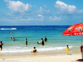 海南三亚旅游淡季房租居高不下 价格已达旅游旺季水平