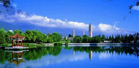 云南省旅游局:标准化助推民族村旅游二次创业