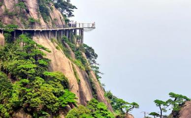 江西婺源村民因旅游公司分红太少 设置放烟点干扰旅游游客
