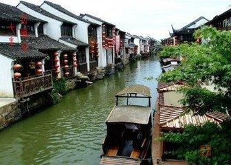 苏州商务旅游、观光夜游、湖泊休闲游满意度首次全国居首