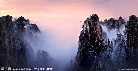 <黄山五日游>梦幻黄山+八卦村呈坎+魅力西递-双飞-特价