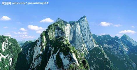 西安古城墙、陕西历史博物馆、兵马俑、华山双飞4日游