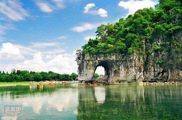 玉林市将组旅游团参加桂林国际旅游博览会
