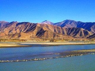千山万水来看你——西藏